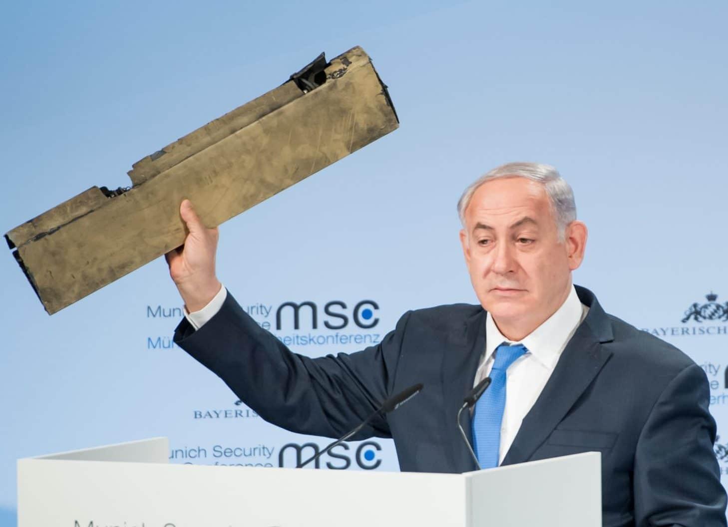 benjamin_netanyahu_drone_2018