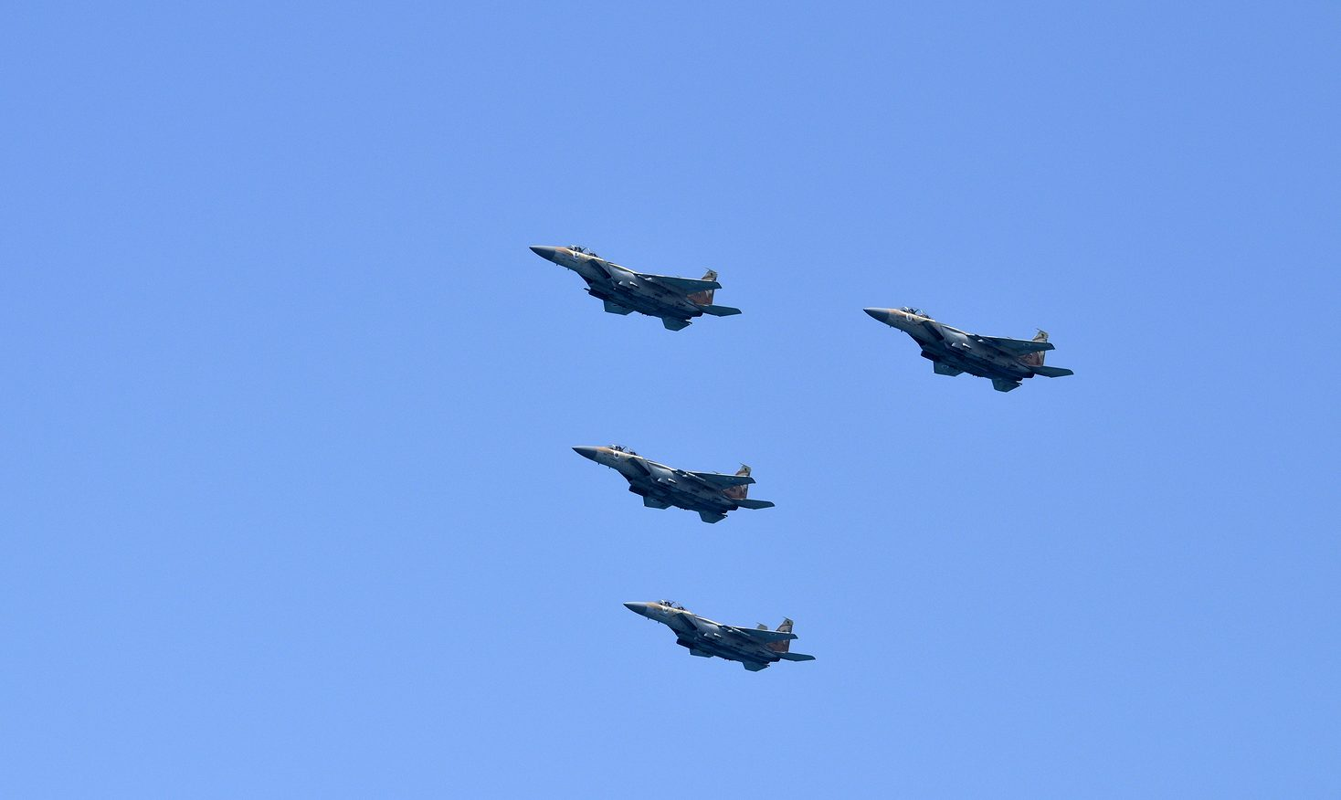 חיל האויר הישראלי