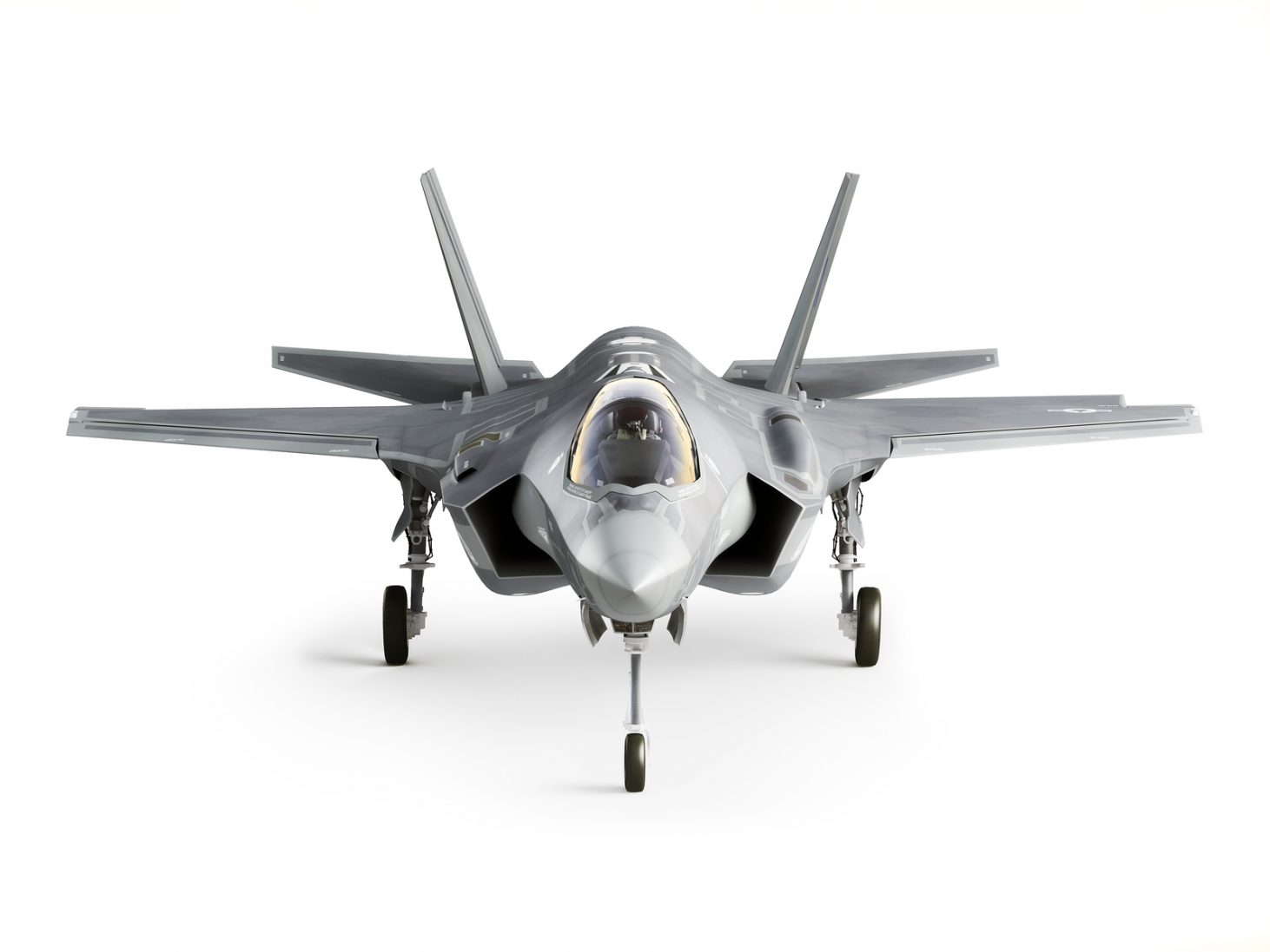 10 reasons to tank the F-35 jet sale to Turkey - JISS