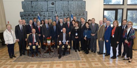 president_rivlin_meeting_the_senior_management_of_aipac_january_2015