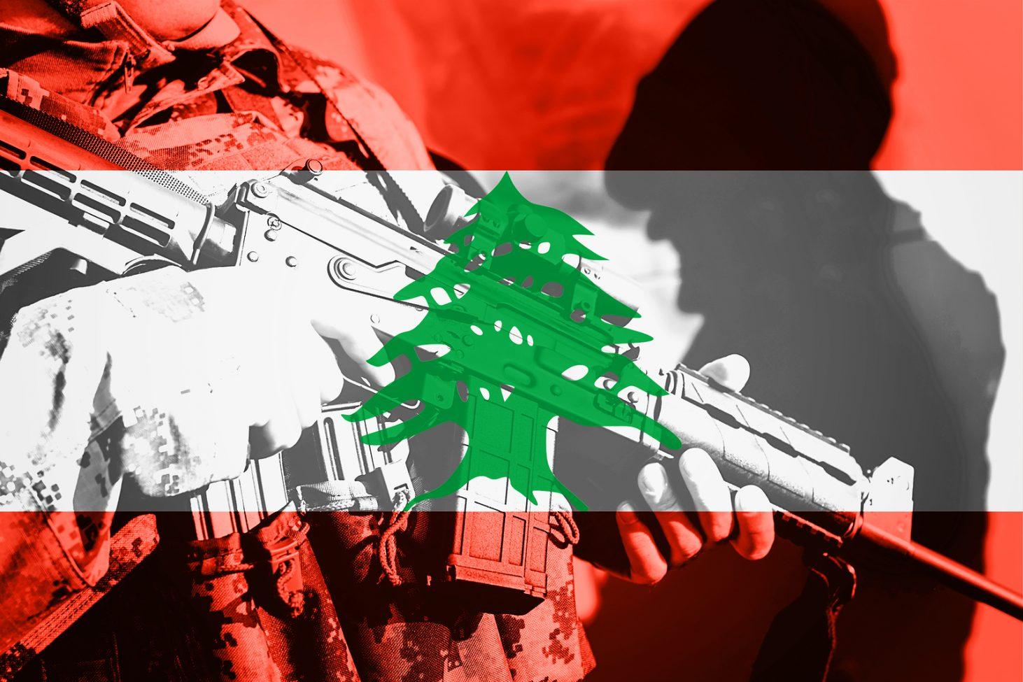 """צבא לבנון – המשת""""פ של חיזבאללה - JISS"""