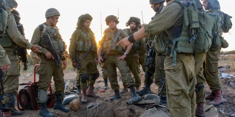 idf_paratroopers_operate_within_gaza