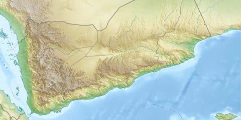 yemen_relief_location_map