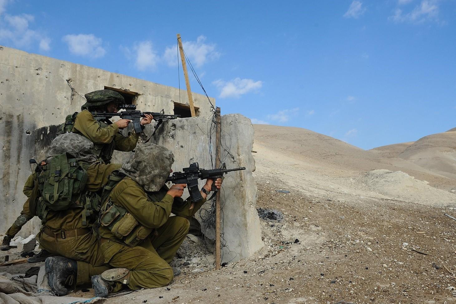 flickr_-_israel_defense_forces_-_paratroopers_brigade_recon
