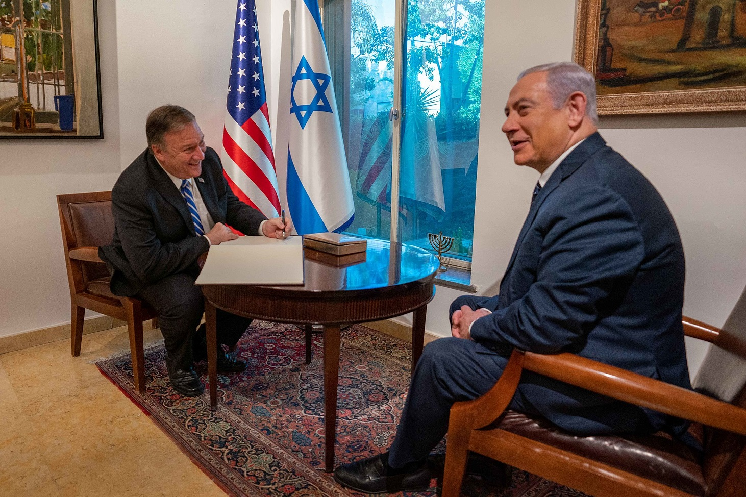 secretary_pompeo_meets_with_prime_minister_netanyahu