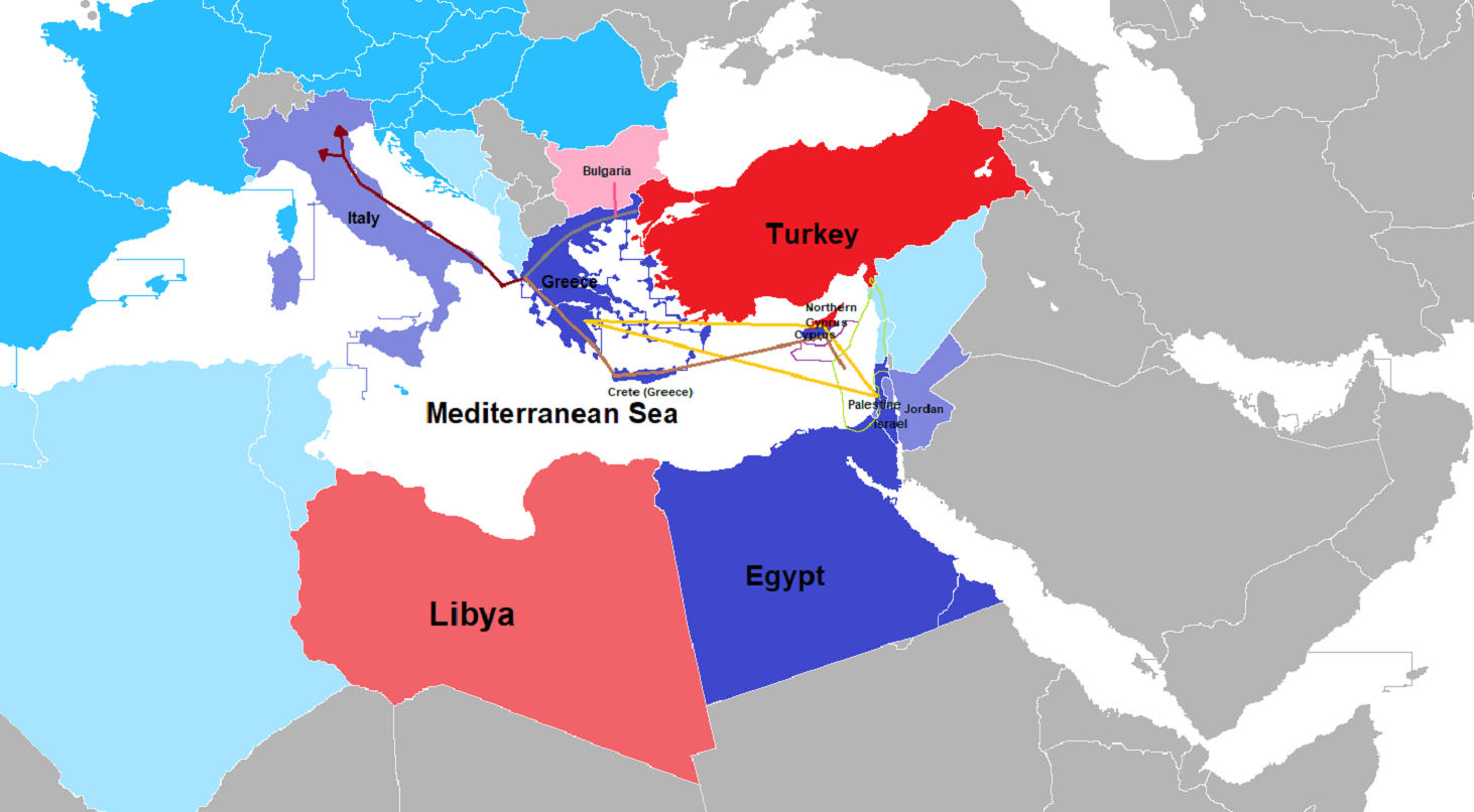 eastmed_project_map