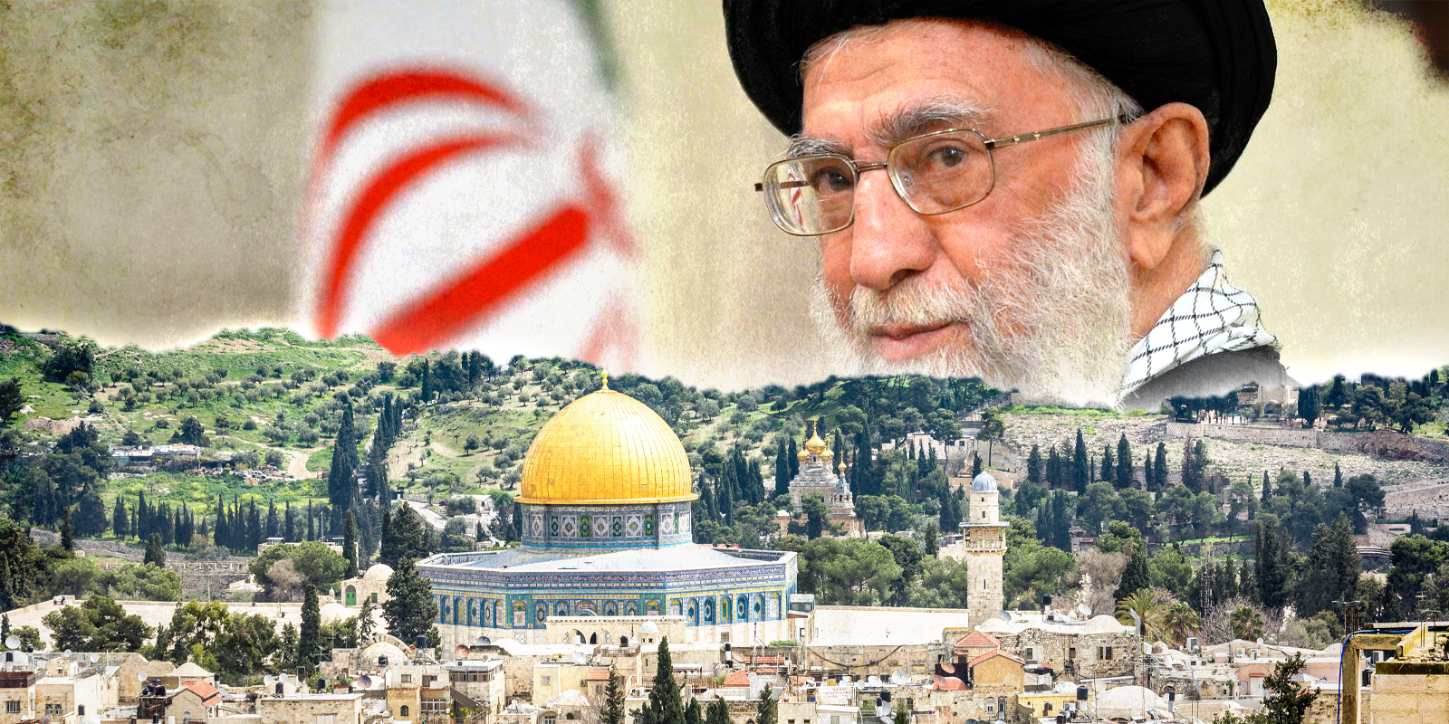 Khamenei and Jerusalem