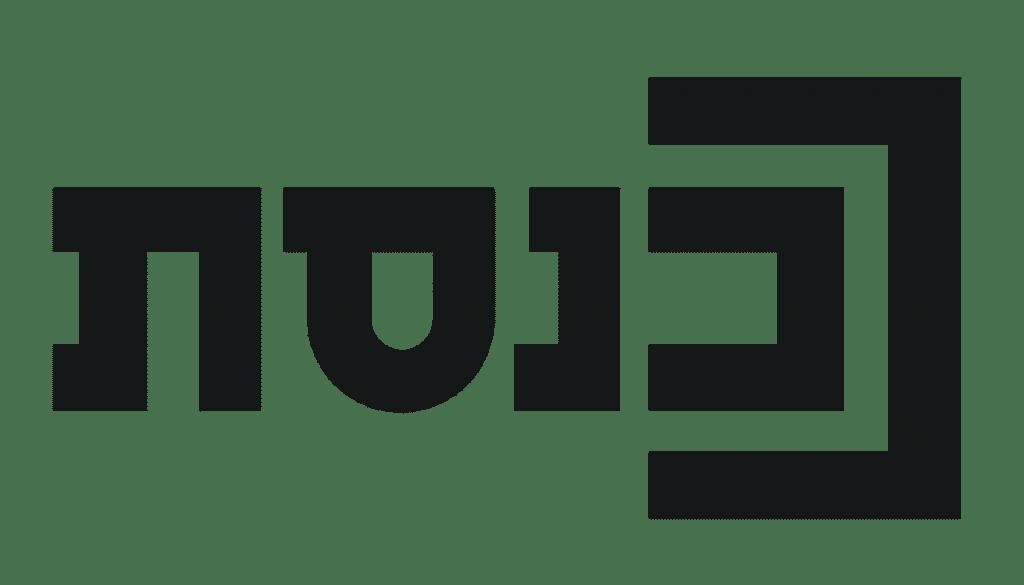 לוגו ערוץ הכנסת