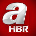 a hbr news logo