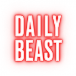 Daily Beast Logo Square