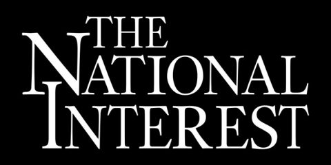The National Interest Logo