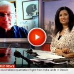 Eran Lerman on BBC WORLD NEWS