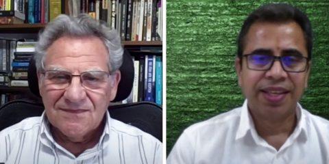 interview with Prof. Efraim Inbar