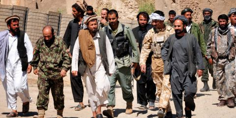 הטליבאן באפגניסטאן